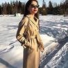 заказать рекламу у блоггера Лилия Голубина