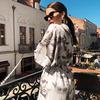 новое фото Елизавета Латашко