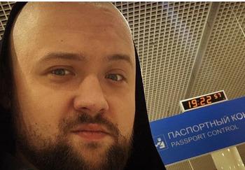 Блоггер Игнат Викторович