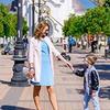 фото на странице Лена Новоросс
