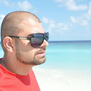 Блоггер Илья Гажиенко
