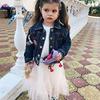 новое фото Алина Бабулян