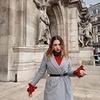 фото на странице Виктория Решунова