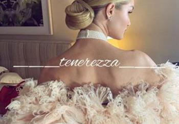 Блоггер ___tenerezza___
