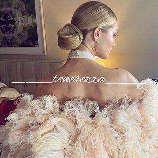 Блогер ___tenerezza___