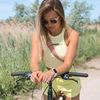 фото на странице Мария Хлопникова