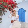 реклама в блоге Софи Филиппова