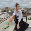 реклама в блоге Дарья Клюкина