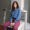 реклама в блоге Алина Броневитская