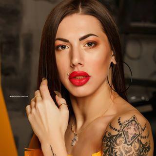 Блогер Леля Гончар