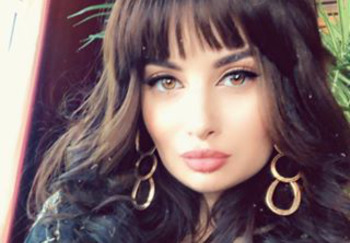 Блогер Алена Ладыженко