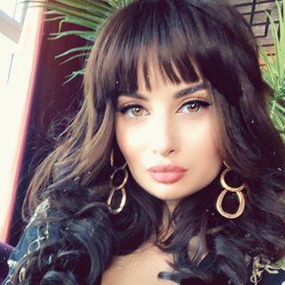 Блоггер Алена Ладыженко