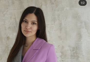Блоггер Екатерина Патюлина