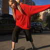 реклама в блоге Дарья Волкова