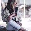 заказать рекламу у блоггера Таня Шуваева