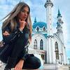 реклама у блоггера Катя Паршина