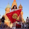 реклама у блоггера Самара Кадырова