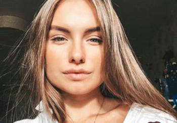 Блоггер Инна Костюк