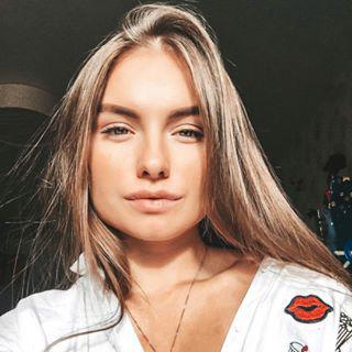 Блогер Инна Костюк