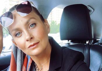 Блоггер Ксения Горова