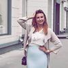 разместить рекламу в блоге Лилия Руднева