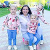 новое фото Екатерина Максимова