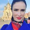 заказать рекламу у блоггера Алла-Меган Волкова
