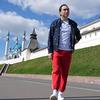разместить рекламу в блоге Петр Осипов