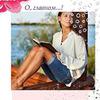 реклама на блоге Юлианна Кокова