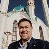разместить рекламу в блоге Григорий Горчаков