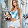 реклама на блоге Юлия Беби