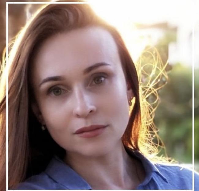 Блоггер Наталья Журавль