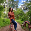 реклама в блоге Лера Громова