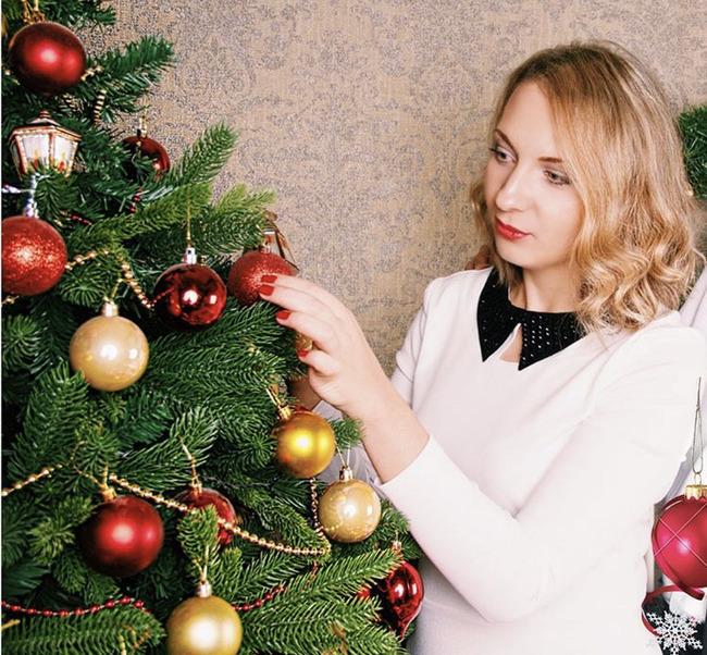 Блогер Анастасия Мил