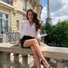 реклама на блоге Эмилия Данилевская