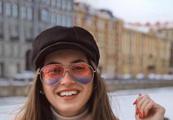 Блоггер АГНИЯ ТИТОВА