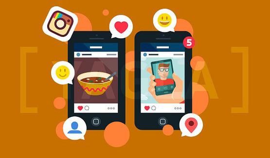 Новости рекламы: Instagram, VK,Одноклассники