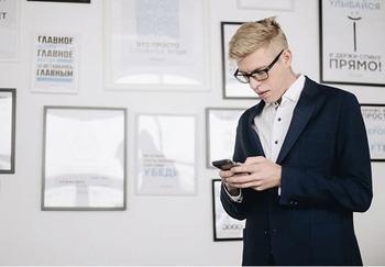 Блогер Герман Гаврилов