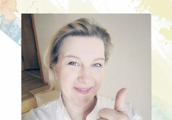 Блогер Лана Казновская