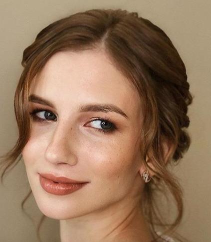 Блоггер Ольга Сычева