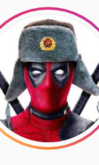 Блогер russian.deadpool