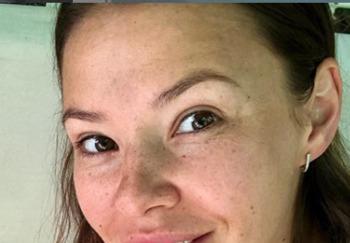 Блогер Полина Бокова