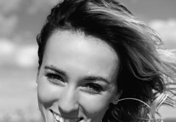 Блогер Анастасия Чередникова