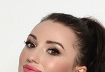 Блоггер Анастасия Билан