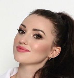 Блогер Анастасия Билан