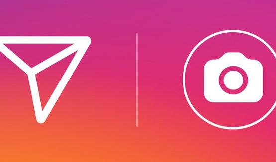 Instagram позволит общаться в Директ и на десктопе