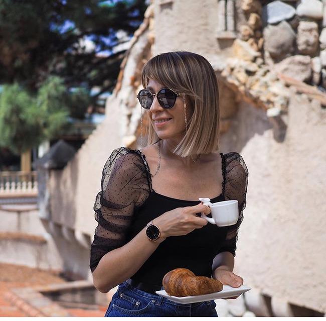Блоггер Наталья Чернева