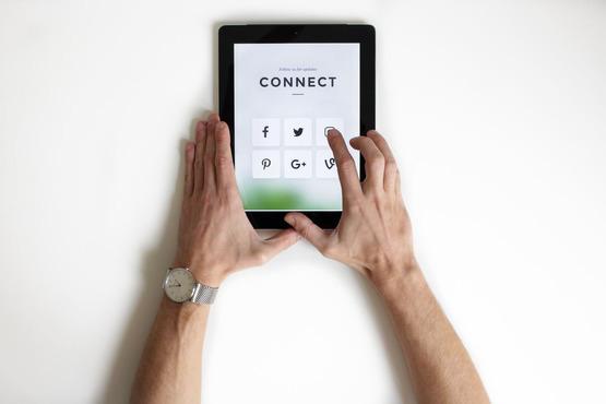 Социальные сети: 5 трендов