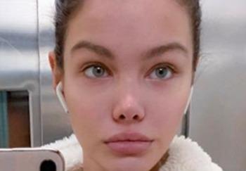 Блогер Екатерина Смирнова