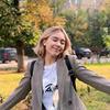 разместить рекламу в блоге Варя Стефанова